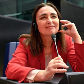 """Gancia, Lega: """"Sono rimasta a Bruxelles perché è da qui che posso aiutare gli italiani"""""""