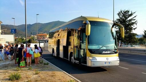 Da Torino al mare con 9 euro sull'autobus condiviso