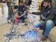 Maxi sequestro di fuochi d'artificio a Torino: scoperti 5 deposti illegali e 500 mila botti