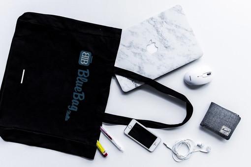 Shopper in TNT personalizzabili: un gadget tra i più richiesti per la campagne di branding