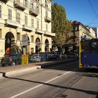 tram - foto di repertorio