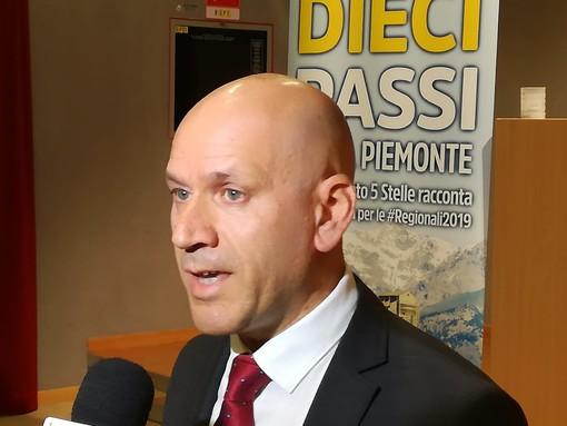 L'agenda elettorale di Giorgio Bertola