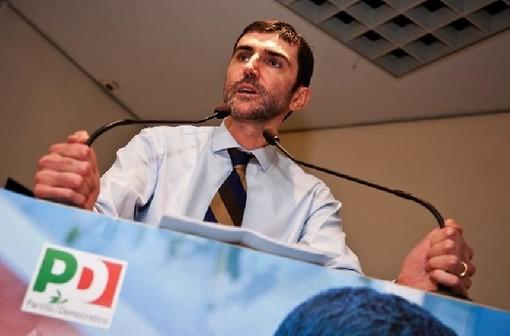 """Tav, Gariglio (Pd): """"Serve nomina commissario, rischiamo di perdere fondi UE"""""""