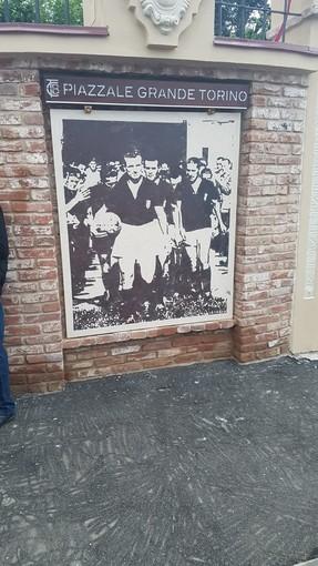 Il Grande Torino rivive a Bruino