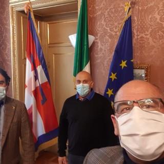 """Preioni (Lega): """"Finalmente il consiglio regionale può tornare a riunirsi in aula"""""""