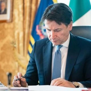 Giuseppe Conte, leader del M5s