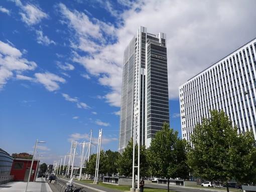 grattacielo intesa sanpaolo