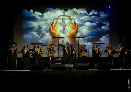 Nichelino, al teatro Superga arrivano le note magiche dell'Harlem gospel choir