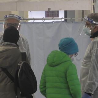 Coronavirus, attivato a Moncalieri nuovo hot stop tamponi