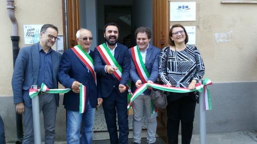 Casa dolce casa, a Moncalieri l'housing sociale si sposa con la nuova sede dell'Unione dei Comuni (FOTO)