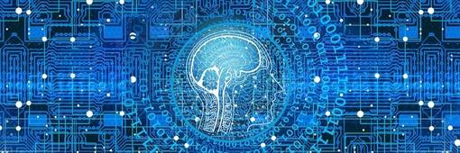 intelligenza artificiale - foto di archivio
