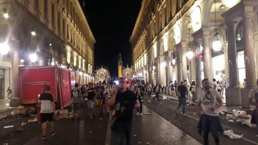Piazza San Carlo: per la morte di Marisa Amato si aggrava la posizione di due medici