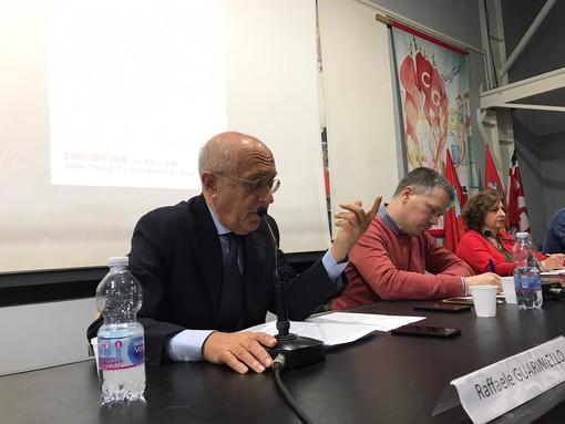 """Sicurezza sul lavoro, a 12 anni dalla tragedia Thyssen resta ancora molto da fare: """"Una ferita che resta aperta, come Olivetti"""""""