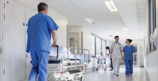 """""""Piano straordinario di assunzioni di medici e infermieri, attendiamo la presentazione dei piani da parte delle Asl"""""""