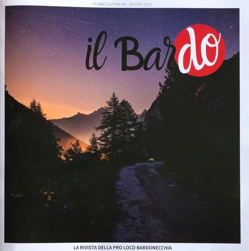 Il Bardo, rivista della pro loco di Bardonecchia