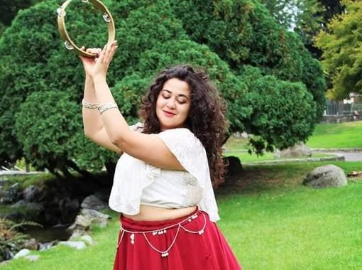 Ivana Nikolic, da Torino all'UNESCO per portare nel mondo la danza rom