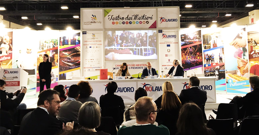 """Io Lavoro, al via la 23esima edizione a Lingotto Fiere: """"Momento fondamentale per i giovani"""" [VIDEO]"""