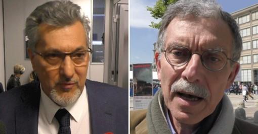 """Coronavirus, botta e risposta tra Salizzoni e Icardi: """"La Regione ha perso il controllo della situazione"""". La replica: """"Basta polemiche, viene prima il Piemonte"""""""