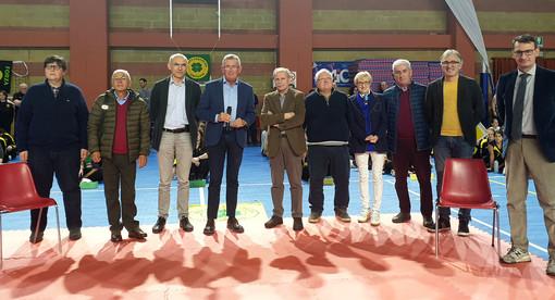 A Chivasso inaugurato il Palazzetto dello Sport PalaLancia