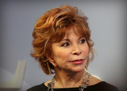 Aspettando il Salone: Isabel Allende venerdì a Torino