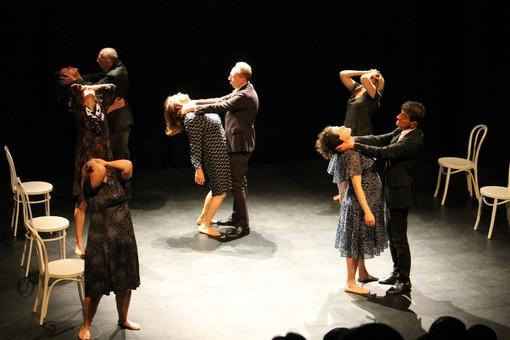 """""""Infrangibili"""" al Teatro Civico Garybaldi di Settimo Torinese"""