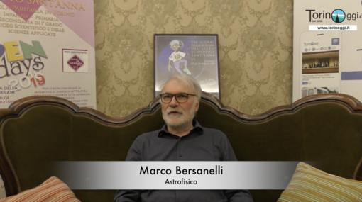 """Tre giorni della Scienza, Bersanelli al Sant'Anna: """"Vi racconto il grande spettacolo del cielo"""""""