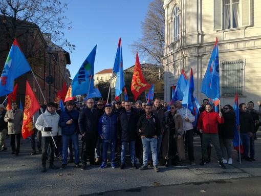 Quando lo Spazio piange: primo incontro per scongiurare 200 licenziamenti a Moreggia e Avionitaly