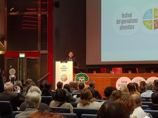 Il Festival del Giornalismo alimentare fissa le date: tre giorni di dibattiti culturali sul cibo