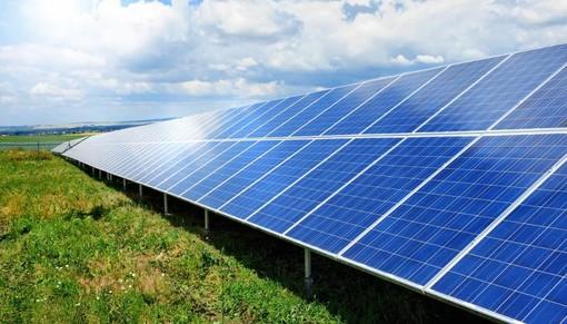 Un nuovo parco fotovoltaico nel deposito carburanti di Volpiano