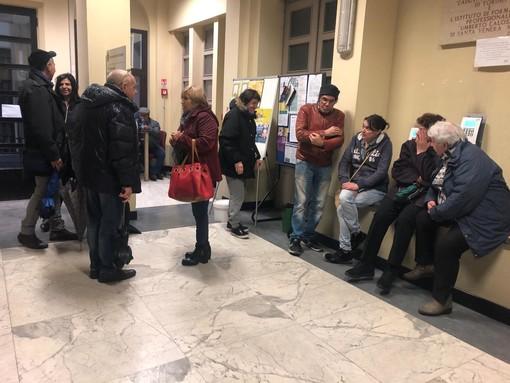 """Trasporto disabili, incontro tra Tundo e Comune di Torino: """"Nessuno perderà il posto di lavoro"""""""