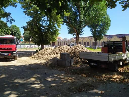 Cenisia, a marzo 2021 via Revello avrà i suoi nuovi giardini