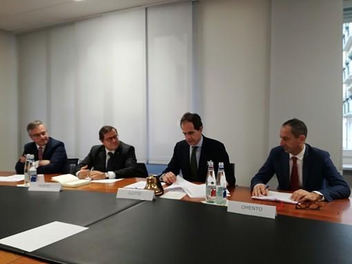 """Piemonte al palo, perse 7.283 imprese in 10 anni. """"Puntiamo sulla fusione FCA e i fondi per TAV e Metro2 promessi da Conte"""""""