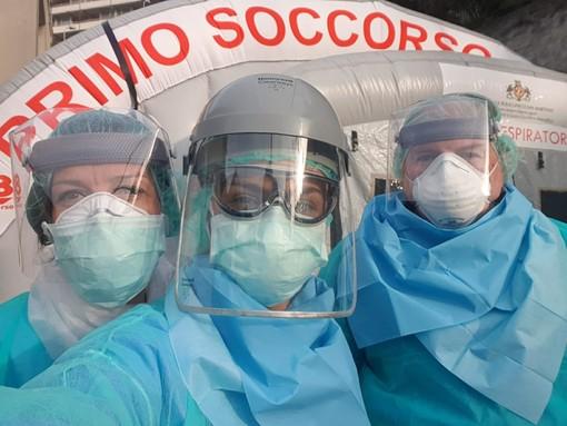 Il Piemonte apre un nuovo bando per infermieri e collaboratori socio sanitari