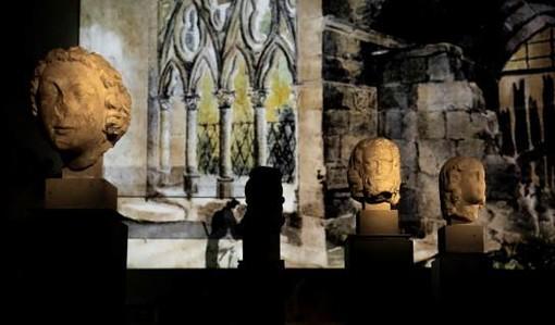 Ultimi giorni per visitare la mostra Notre-Dame de Paris e quella dedicata a Luciano Fagnola