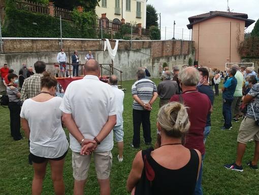 """""""Entro 15 giorni sia riaperta strada dei Ronchi"""": ultimatum alla casa pericolante di Cavoretto"""