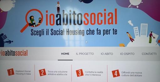 Nasce ioabitosocial, prima piattaforma in Italia dove si incontrano chi cerca e chi offre alloggi temporanei in housing