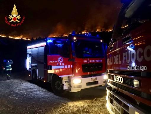 """Regione Piemonte, Ruzzola (Fi): """"Garantire i contributi per i Vigili del fuoco volontari"""""""