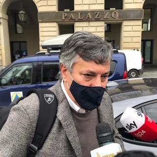 """Covid, l'ammissione di Icardi: """"Ricoveri in ospedale? Il sistema regge ancora 10-12 giorni"""" [VIDEO]"""
