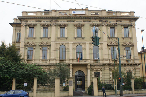 Istituto zooprofilattico di Torino