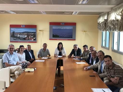Olimpiadi 2026 a Torino, Appendino e Chiamparino incontrano i sindaci delle valli: lunedì i documenti pro-candidatura al Coni