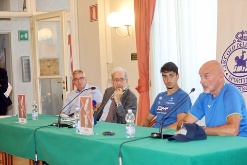Lorenzo Sonego: agli Assoluti da numero 1 e ambasciatore della Città di Torino