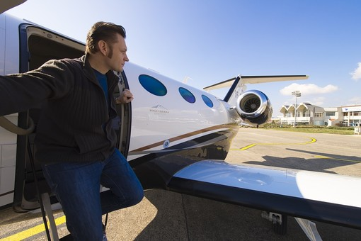 Volare in jet privato: quando il comfort diventa necessario