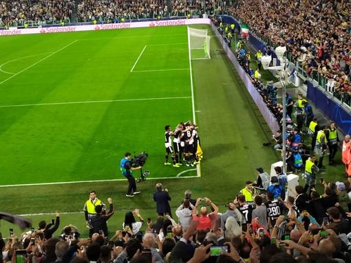 Juve, esordio perfetto allo Stadium in Champions: 3-0 al Leverkusen con un'ottima prova corale