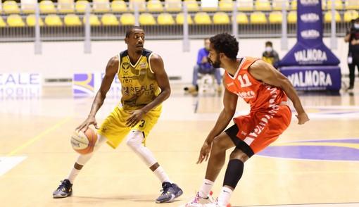 Prova di forza della Reale Mutua Basket Torino: travolta Piacenza al Pala Gianni Asti