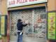 Kebab di via Nizza chiuso per 15 giorni