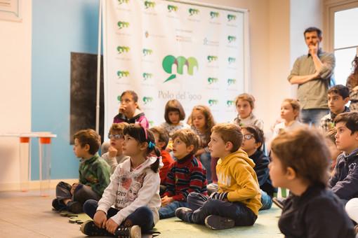 Il giorno della Memoria al Polo del '900, molte le iniziative per bambini