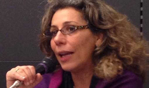 Lia Tagliacozzo, scrittrice