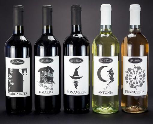 """Un vino in onore delle """"streghe"""" del Canavese: a Degusté storia e leggenda con Le Masche"""