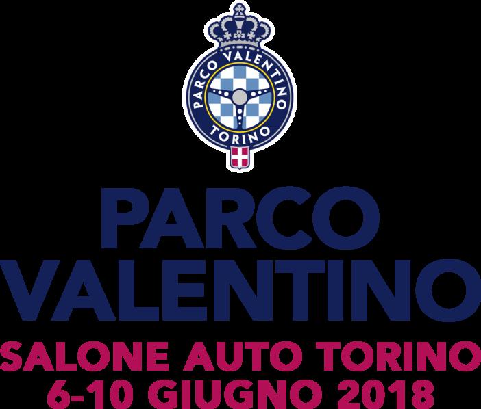 La mappa ufficiale di Parco Valentino Salone dell'Auto 2018