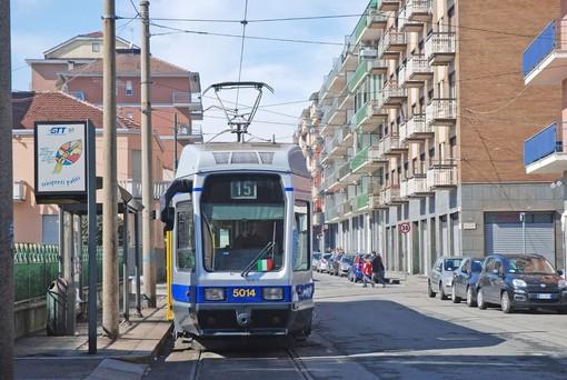 Borgata Lesna, residenti e Circoscrizione 3 contrari allo spostamento del capolinea del tram 15 da via Brissogne a via Tofane